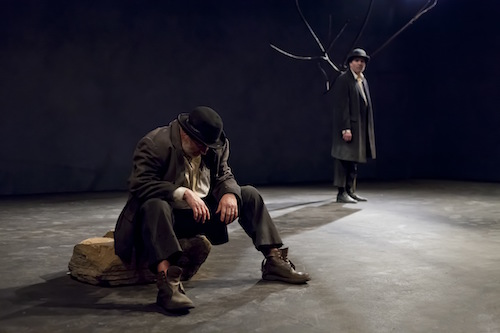 Waiting for Godot image
